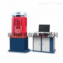 WAW-300B型微机控制电液伺服万能材料试验机