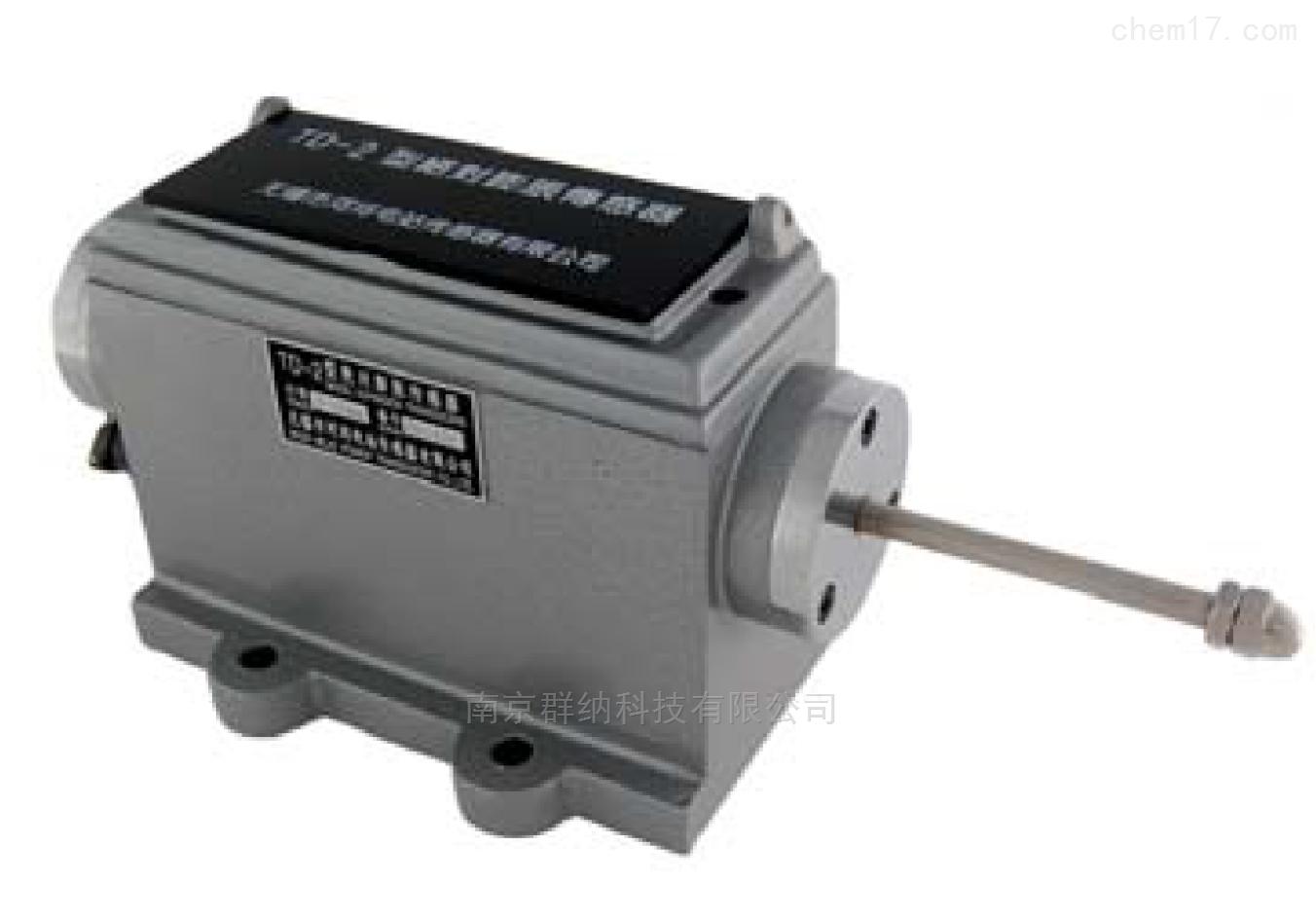 TD-2系列膨胀传感器