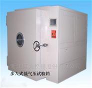 北京高低温低气压试验箱专业供应