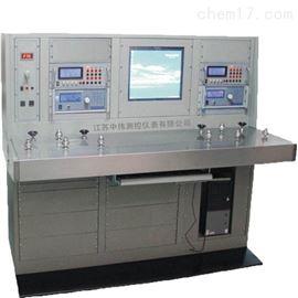 ZW8001全自动温度校验装置