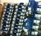 德国力士乐电磁阀4WE6M6X/EG12N9K4