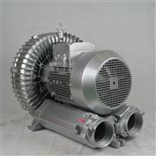 RB雕刻机设备专用5.5KW高压风机