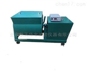 強制式單臥軸混凝土攪拌機