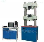 KSW-600B微机屏显万能试验机