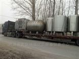 常年供应加工定做不锈钢储罐