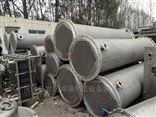 常年供应二手不锈钢列管冷凝器型号齐全