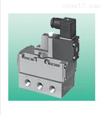 4F310-08-AC110V/日本CKD电磁阀
