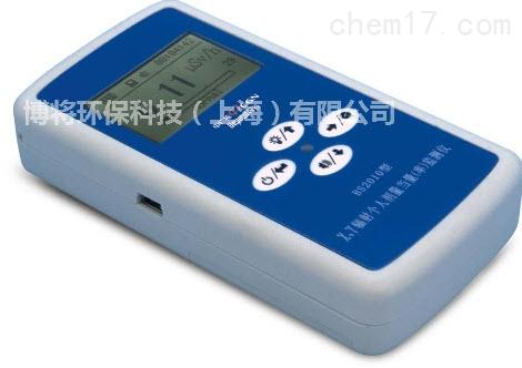 X、γ射线放射性辐射个人剂量检测仪