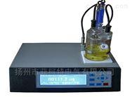 GC-2122A微量水分测定仪