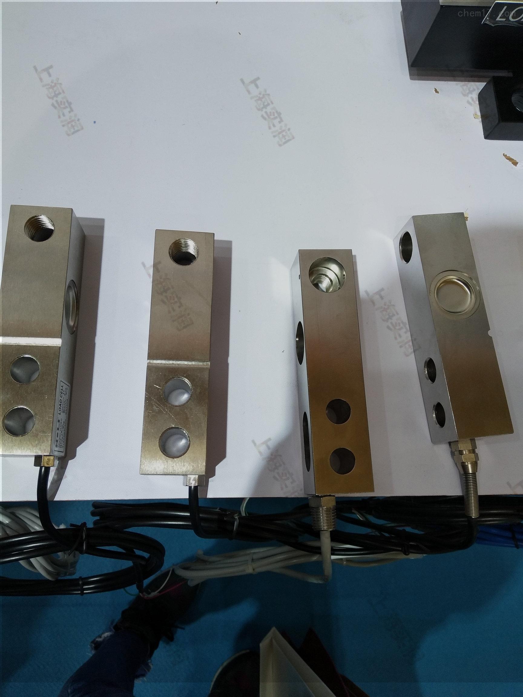 流水线安装称重,1吨至10吨电子秤传感器