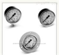 CAMOZZI康茂盛不锈钢压力表 SM043-P10