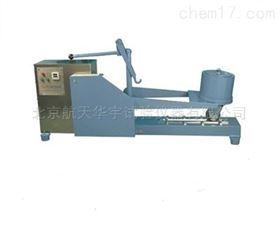 乳化瀝青稀漿封層負荷輪碾壓試驗儀SYD-0755