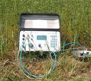 土壤现场测量系统