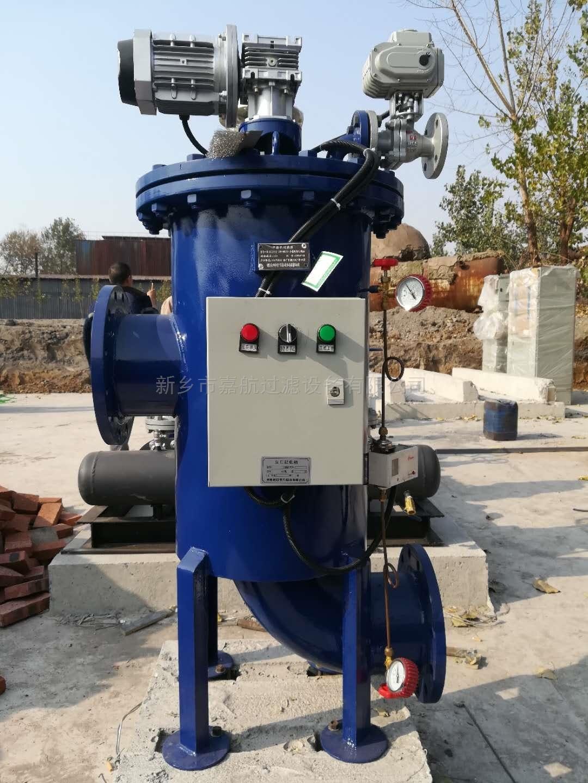 全新循环水旁滤器功能详述