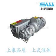 XD型单级联轴式真空泵 玻璃工业输送泵