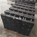 云南省砝码20公斤电梯配重块供应