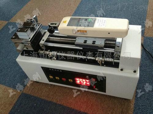 电动卧式拉力试验机500N 1000N