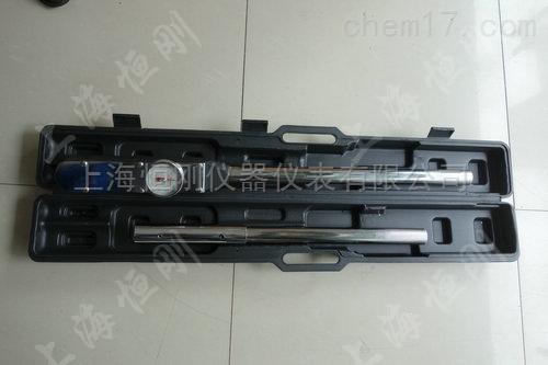指示针公斤扳手检测螺栓专用0-4000N.m