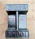 标准砝码|M2级100g铸铁砝码