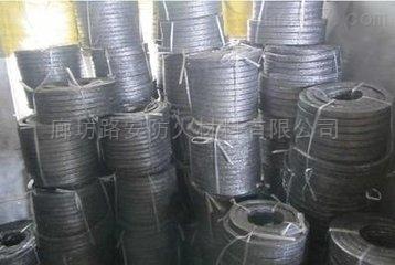 柔性膨胀石墨盘根生产厂家