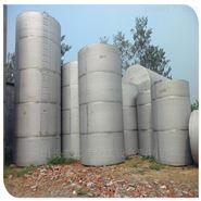 长期大量转让二手不锈钢储水罐全套设备