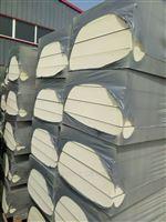 600*1000*40聚氨酯保温复合板