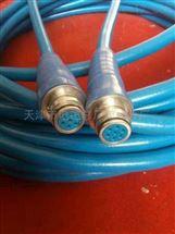 矿用通讯电缆矿用拉力通讯电缆MHYBV