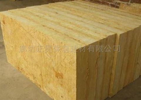 大城防水岩棉板