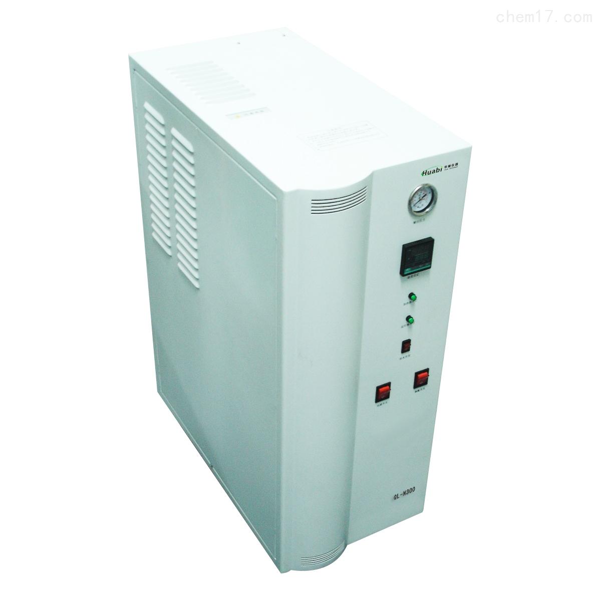 雷竞技s10竞猜QL-N型高纯氮气发生器