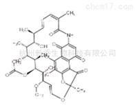 抗肿瘤原料药13553-79-2 利福霉素 S rifomycins 化学品