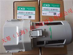 日本CKD过滤器FX1011-15-W-FX1