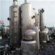 绵阳降价转让二手5吨单效外循环蒸发器