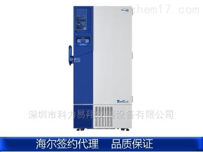 立式雙係統觸摸屏海爾超低溫DW-86L728ST
