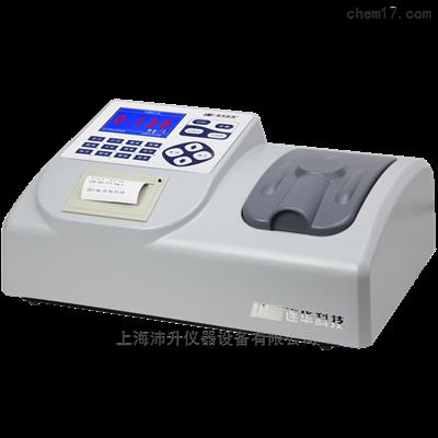 LH-CP3M连华水质COD总磷双参测定仪