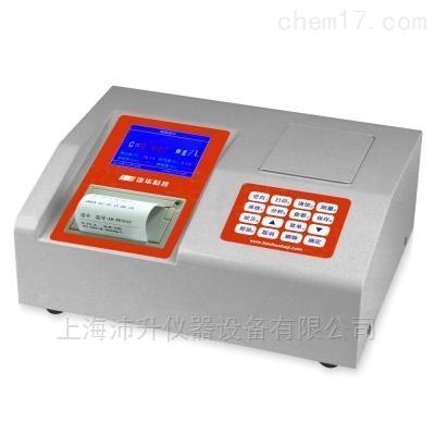 LH-FE3H连华水质重金属铁测定仪