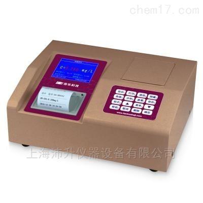 LH-ZN3H连华水质重金属锌测定仪