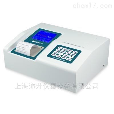 LH-ZCR3H连华水质重金属总铬测定仪