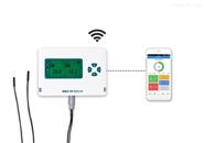 GPRS系列双温度记录仪