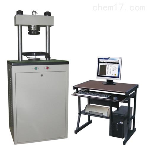 微机控制恒应力水泥压力试验机YAW-300C型