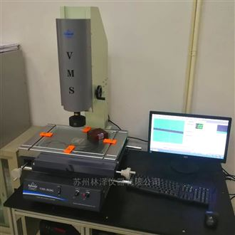 VMS-3020G万濠二次元厂家