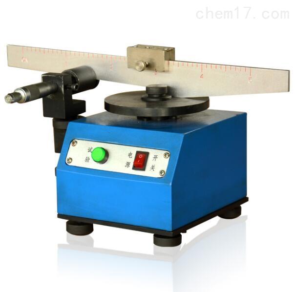 人造板划痕试验机