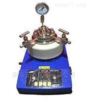 微型磁力搅拌高压釜