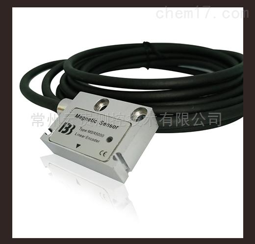 24V磁栅尺PLC/IBB传感器