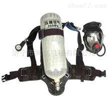 GA124-2013正压式消防空气呼吸器