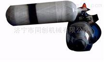 RHZKF6.8/30消防空气呼吸器