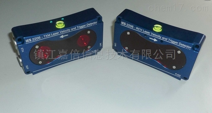 IES 2206 光栅测速传感器