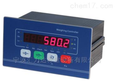 BC580L 通用称重显示控制器