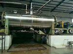 不间断回收二手硝酸钙空心浆叶干燥机