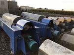 出售养殖废水处理二手卧螺离心机技术