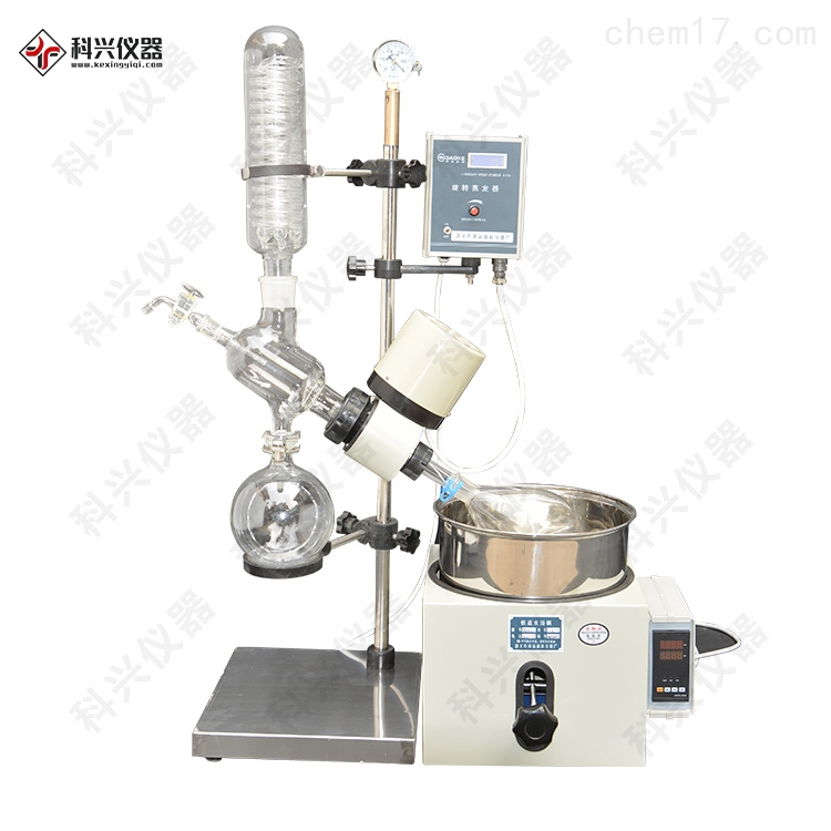 RE-上海科兴旋转蒸发仪小试标准型